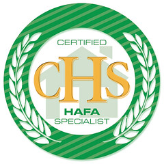 HAFA Certified Short Sale Specialist