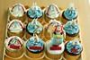 Obelix Cupcake Set