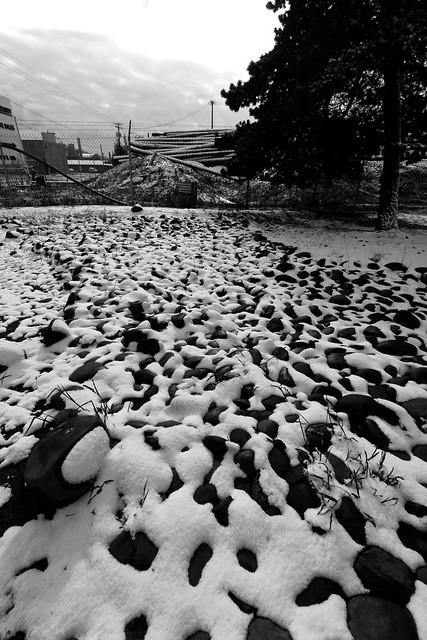 snowyrocks