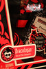 Close Up Draculogan Box (mhscreamqueen) Tags: monster high box draculogan