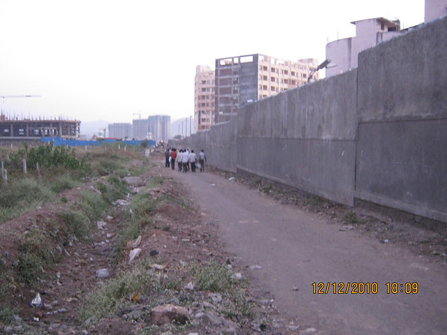 In Back Lane of Rajiv Gandhi Infotech Park Hinjewadi - 1