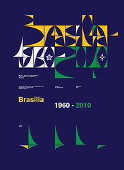 Brasilia 1960-2010 (Official Classic) Tags: uk illustration print typography design starwars hungary shine space budapest tshirt minimalism tee vector brasilia kraft gameconsole beautifuldecay geometricbliss officialclassic lifein2050 consolism