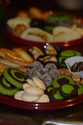 Christmas cookies 20100030