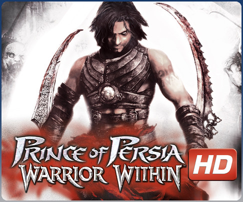 Prince of Persia: Warrior Within HD for PS3 (PSN)