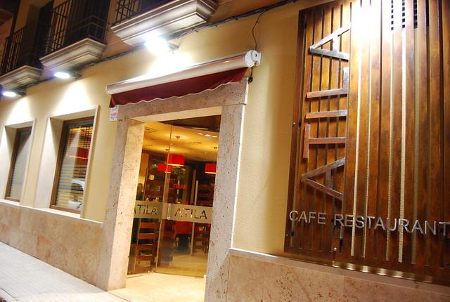 Restaurante Atila