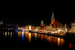 Luebeck - X-Mas-Market (Baltic Light Photography) Tags: xmas winter light canon children photography december tripod sigma weihnachtsmarkt baltic 5d luebeck laurent 2010 1530 goletz merliniski gettyimagesgermanyq1