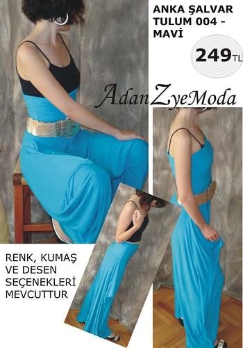 Anka Salvar Tulum 004 blue