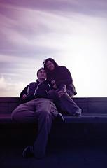 Aaron & Miko 150
