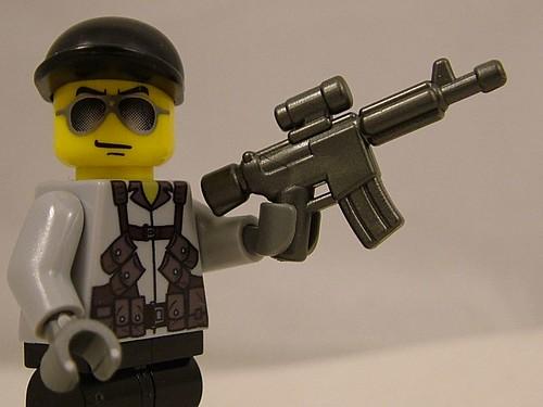 BrickArms Advanced Recon Carbine (ARC)