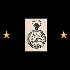 Pocket Watch Rubber Stamp (RubberShow) Tags: black vintage scrapbooking paper watch craft rubber retro stamp etsy pocket rubberstamp rubberstamping craftsupplies pocketwatch papercrafts craftstamps