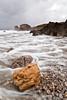 Rocking Headland (Azzmataz) Tags: rocks south lee filters quarry shields headland trow anthonyhallphotography