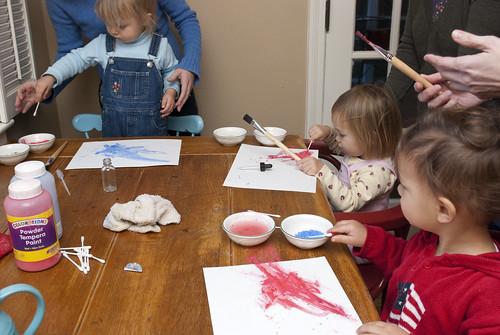 toddler art group 3