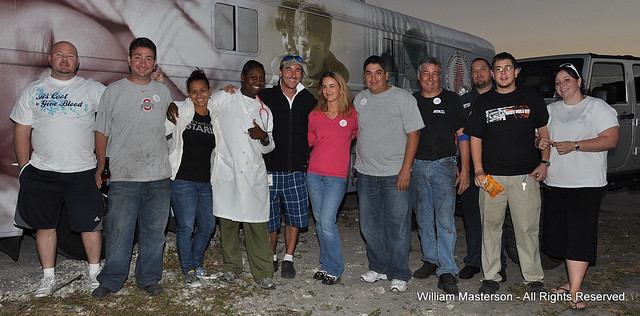 5th Anual Blood Drive at Transtech in Davie 5267149511_f6c4d34d76_z