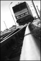 train 26220 II (RUCgost) Tags: france color train graffiti metro rail railway chrome vandal graff couleur voie ferrée sncf ter