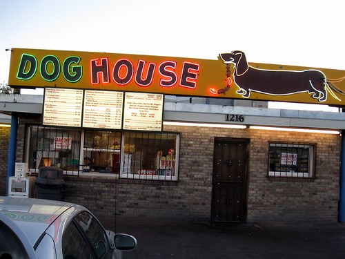 The Dog House Albuquerque