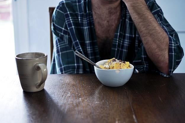josh breakfast