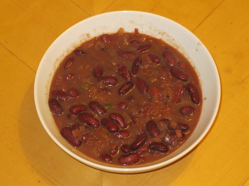 Rajma curry-cookerypoint-North Indian Cuisine