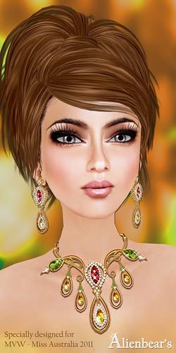 jenna rosa model