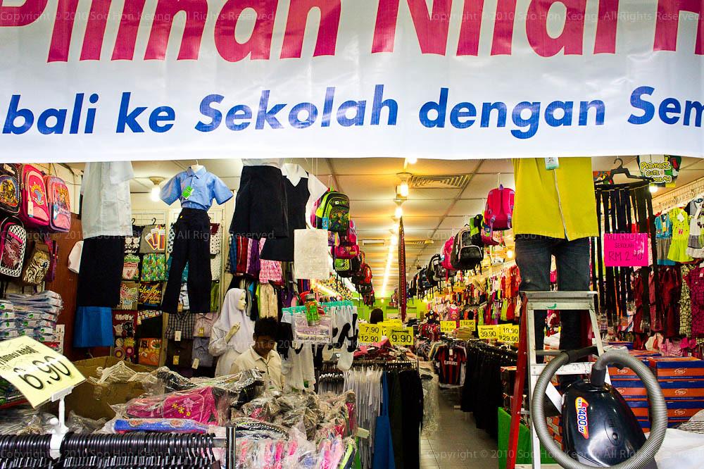 Hanging @ KL, Malaysia