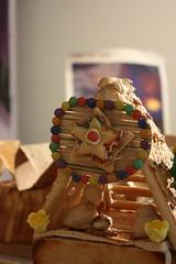 Parol y Tinape (MinHoAhn) Tags: christmas cake star parol