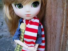 Thinking Of You (x_Jess) Tags: new fan wig pullip xiao