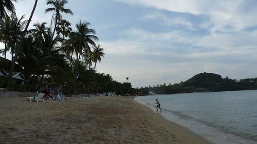 Koh Samui Bophut beach (4)