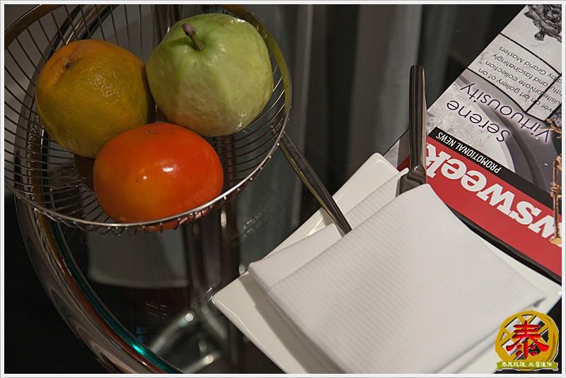 2010.12.23 Eclat Hotels - 基本房 (9)