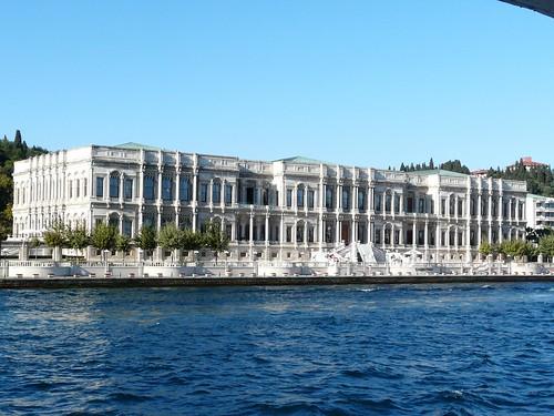 Palácio Dolmabahce