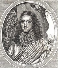 Príncipe Ruperto del Rin