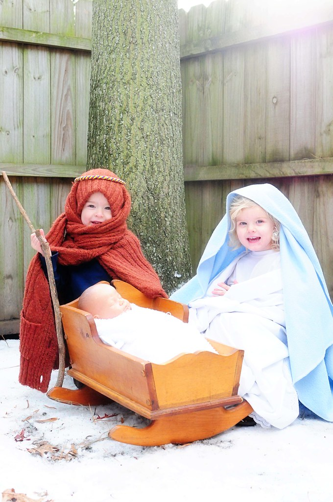 Mary&Joseph Dec 2010 001