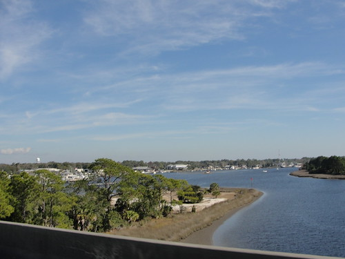 Carrabelle, Florida