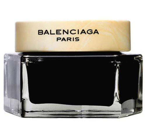 Balenciaga Paris Black Caviar Scru