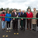 Northeast 36th Street Bridge Grand Opening Ceremony