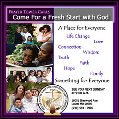 "Come for a Fresh Start with God • <a style=""font-size:0.8em;"" href=""http://www.flickr.com/photos/57659925@N06/5304153613/"" target=""_blank"">View on Flickr</a>"