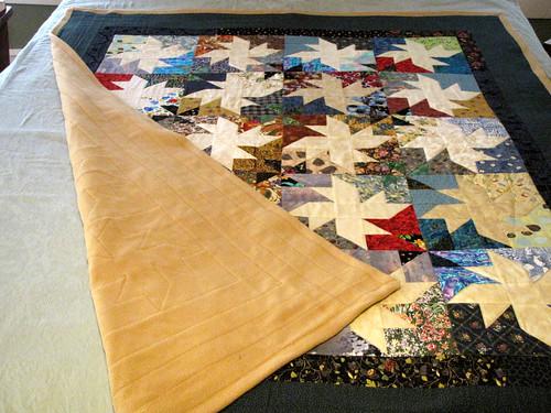leftover quilt-1