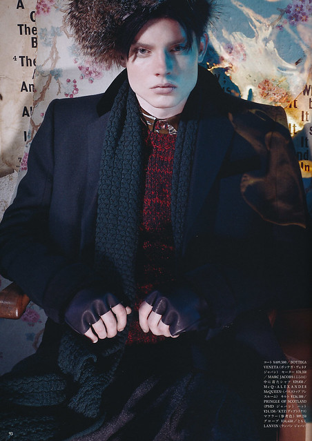 VOGUE HOMMES JAPAN5_016Mark Stanworth
