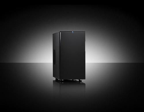 Fractal Design Launch of the new Define mini case