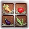 La cocina es divertida! (ArtWen) Tags: kitchen cocina porcelanafria pastadimais artwenpicnik