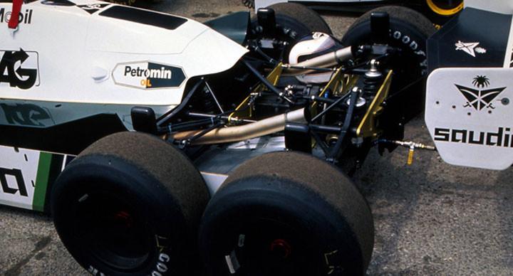 Formula One World Championship #1982