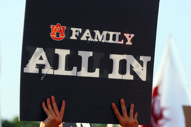 AU Family::All In