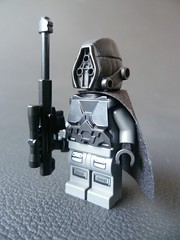 TAC Sniper - new armor (Imperial Brick) Tags: amazing lego action space police sniper armory commando minifg brickarms brickforge tacitcal