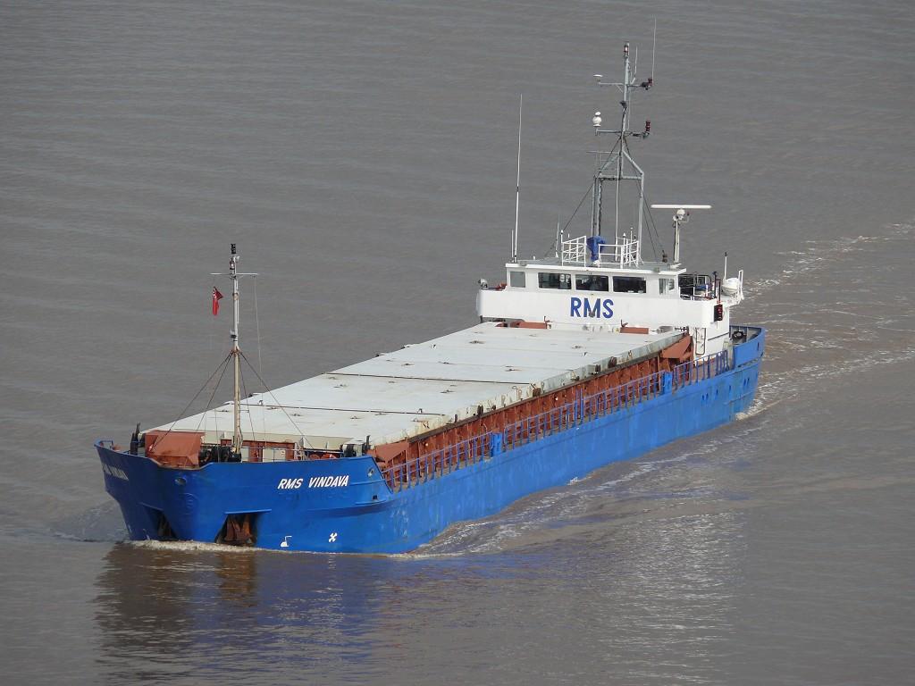 RMS VINDAVA