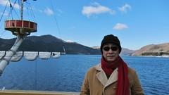 富士山 (Silly Jilly) Tags: japan tokyo kanagawa hakone 箱根 神奈川県 芦ノ湖 海賊船