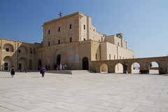 Santa Maria di Leuca - Puglia Italy