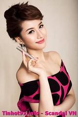 Meo Meo – Cái tên đầy dâm đãng của Hot Girl số 1 Sài Gòn