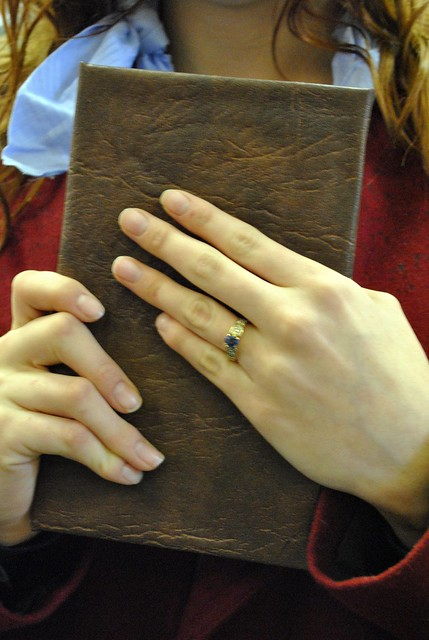 engagement! 039