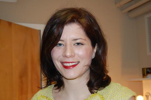 Kelly Keenan-Trumpbour