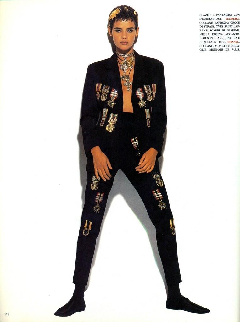 90s fashion editorial 1