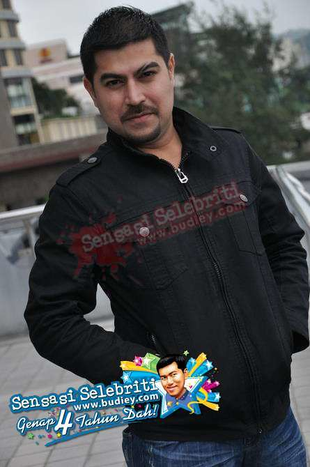 Syed Nahar