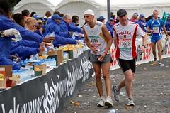 Zkroťte žaludek i při náročném běhu